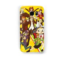 Heartbreak Heartbreak Samsung Galaxy Case/Skin
