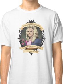Rose - Doctor Who Classic T-Shirt