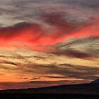 sept sky Winnemucca. by DonActon