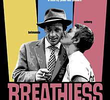 Breathless by Douglas Simonson