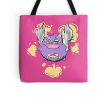 Gas? Is it Gas? It's Gas, Isn't It. Tote Bag