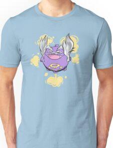 Gas? Is it Gas? It's Gas, Isn't It. Unisex T-Shirt