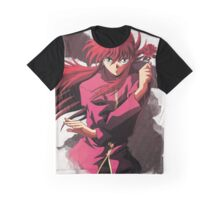 Kurama Graphic T-Shirt