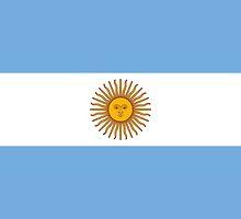 Argentina - Standard by solnoirstudios