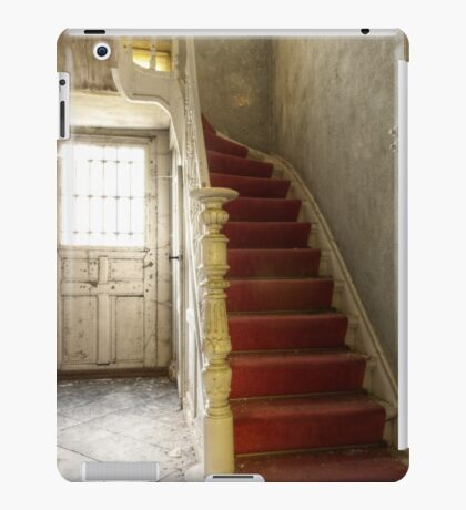 Bride's Mansion iPad Case/Skin