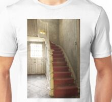 Bride's Mansion Unisex T-Shirt