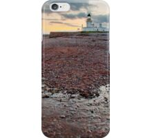 Chanonry Point Beach iPhone Case/Skin
