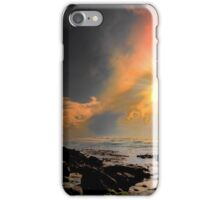 The Inner View ~ Oregon Coast ~ iPhone Case/Skin
