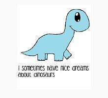 Dino dreams  Unisex T-Shirt
