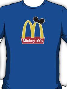 Mickey D's T-Shirt