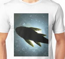 sea monster  Unisex T-Shirt