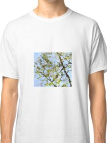 Reflections on Nature Classic T-Shirt