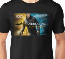 The Airbourne Conspiracy Unisex T-Shirt