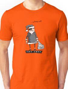 emo xmas Unisex T-Shirt