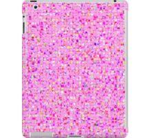 Antique Texture Lilac iPad Case/Skin