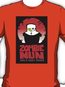 zombie nun T-Shirt