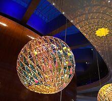 Light at the Operahouse by HeklaHekla