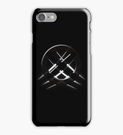 X-Men Wolverine iPhone Case/Skin