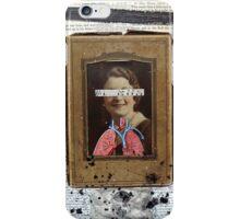 ALUCINACION Y MELODIA (Hallucination and melody) iPhone Case/Skin