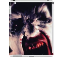 Vampyre Attack iPad Case/Skin