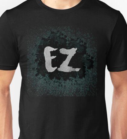 Moba Language - Easy Unisex T-Shirt