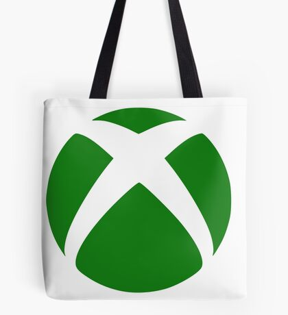 X-Box  Tote Bag
