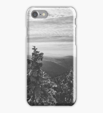 Harz view iPhone Case/Skin