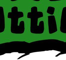 """""""I Roll Fatties"""" Weed Cannabie Marijuana Sticker"""