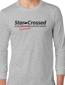Star-Crossed Support Group Long Sleeve T-Shirt