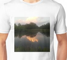 The beautiful Outdoors Unisex T-Shirt