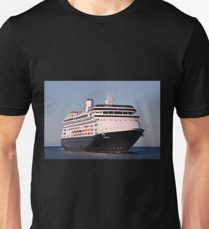 Cruise ship 6: Volendam Unisex T-Shirt