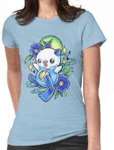 Oshawott Womens Fitted T-Shirt