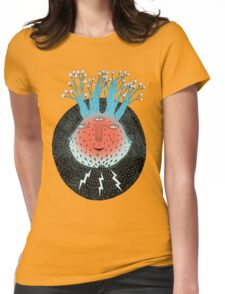 Cosmic Epiphany Heart T-Shirt