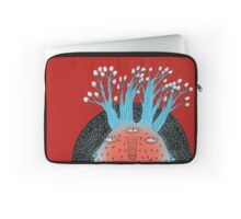 Cosmic Epiphany Heart Housse de laptop