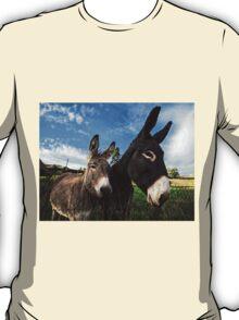 Donkeys 2 T-Shirt