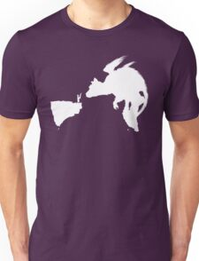 Last Guardian Unisex T-Shirt
