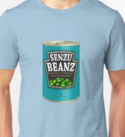 Can O' Senzu Beans Unisex T-Shirt