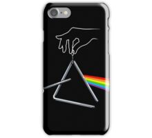 The Dark Side of the Tune iPhone Case/Skin