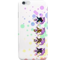 Imagination is best, when it is set free... iPhone Case/Skin
