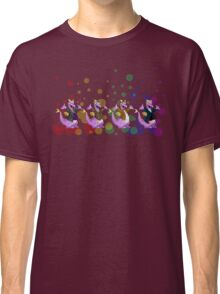 Imagination is best, when it is set free... Classic T-Shirt