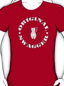 Original Swagger (Red) T-Shirt