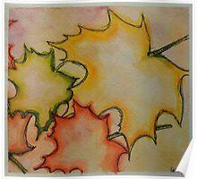 Ontario Autumn Poster