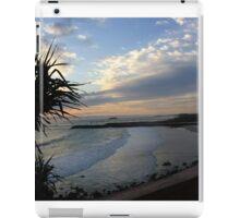 D-Bar QLD.  iPad Case/Skin