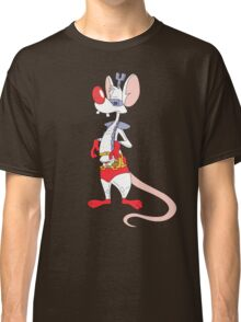 Pinky and The Krang Classic T-Shirt