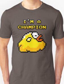 Flabby Bird - Champion Unisex T-Shirt