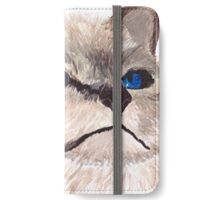 Cat Friend! - Ragdoll iPhone Wallet/Case/Skin