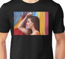 Dream Of A Woman Unisex T-Shirt