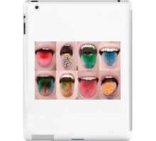 Artificial Flavor iPad Case/Skin