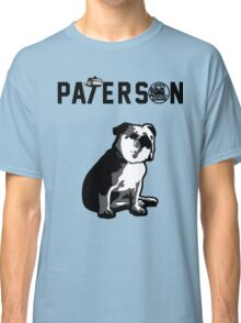 Paterson dog Classic T-Shirt