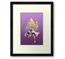Hylian Warrior Framed Print